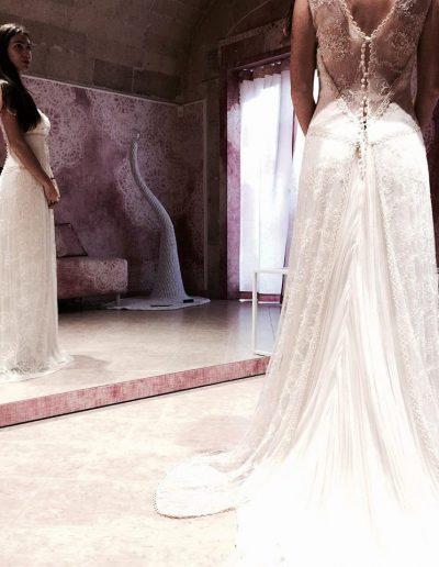 Progetto Sposa - Altamura, Apulia, Italy - Arch. Marica Baldassarra - Lamp Penelope - wedding